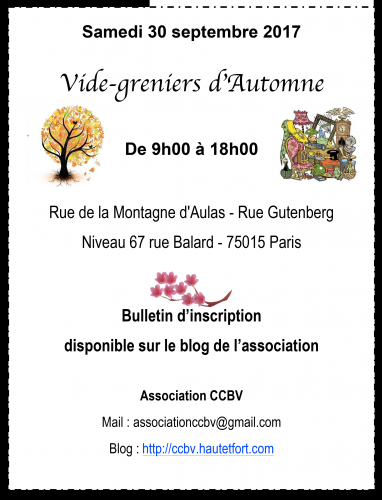 brocantes,vide-greniers,paris,association ccbv