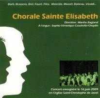 sainte elisabeth,concert,paris 15